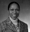 Judith Service Montier, Nonprofit Professional