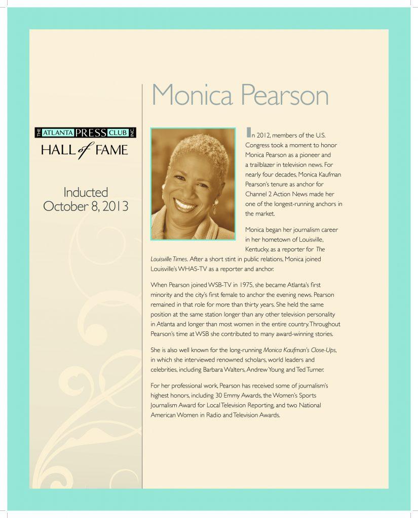Pearson bio pdf