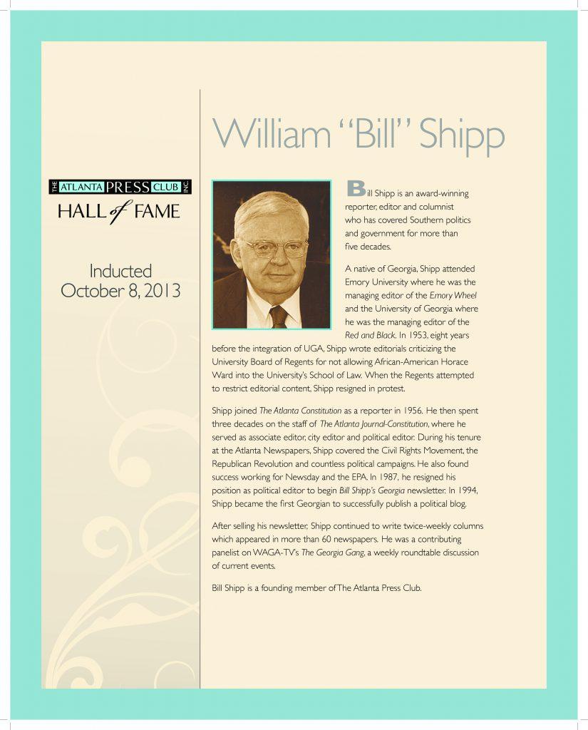 Shipp bio pdf
